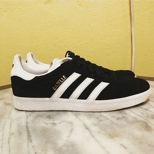 Adidas Gazelle {Used Once}